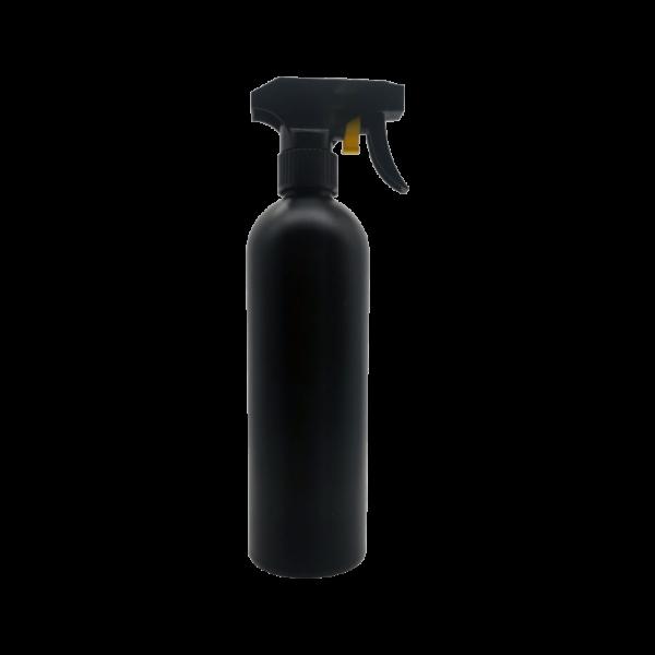 500ml Black Spray Bottle