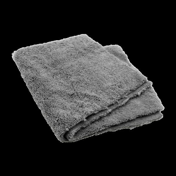 Elite Grey Microfiber