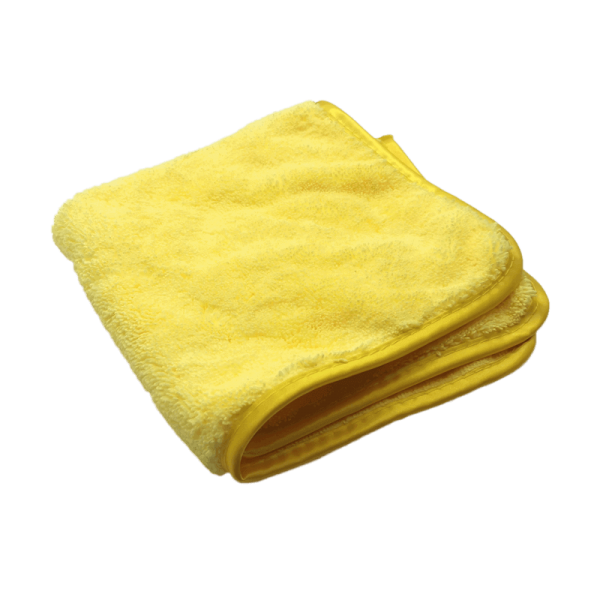 Elite Light Yellow Microfiber 1