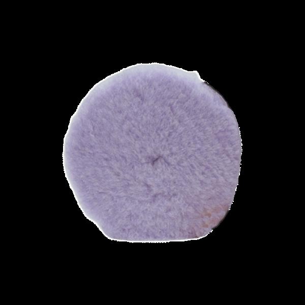 Lake Country 6 Inch Purple Foam Wool