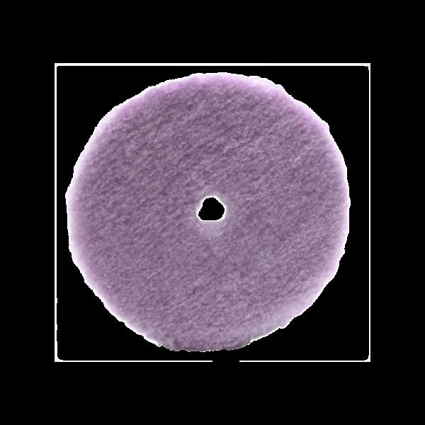 Lake Country 7 Inch Purple Foam Wool