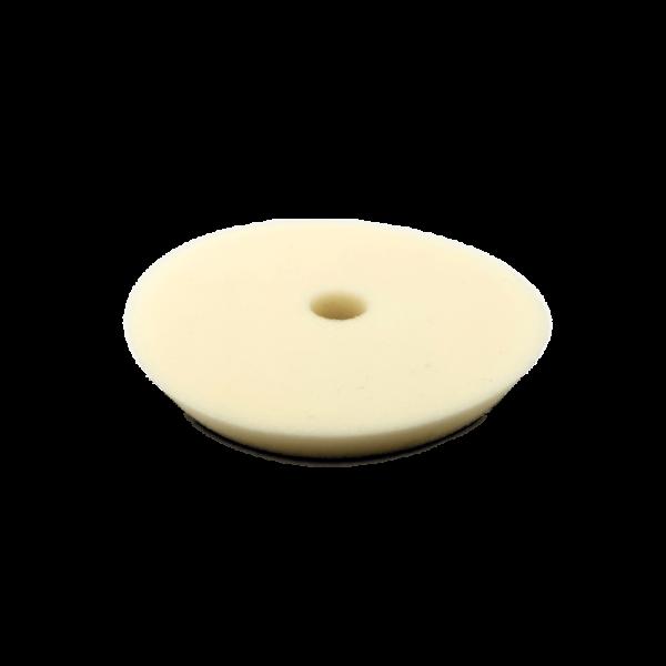 White 5 Inch Thin Foam Pad