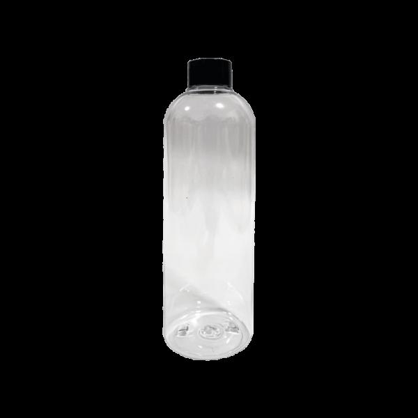 500ml cap bottle