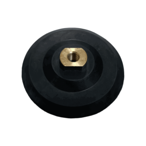 5 Inch Rotary Backing Plate